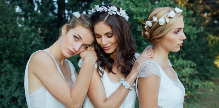 PHOTOS – Les plus beaux bijoux de mariage repérés chez les créateurs