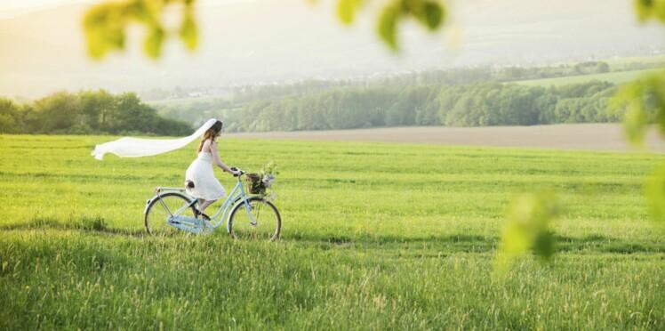Je veux un mariage champêtre