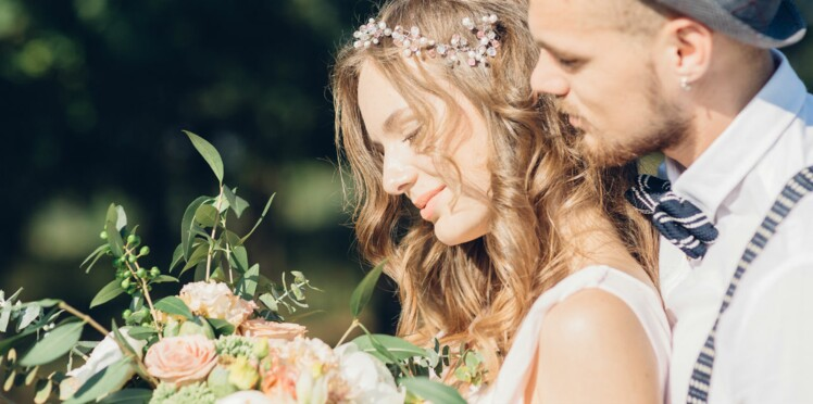 Mariage: 12 chiffres qui donnent le vertige