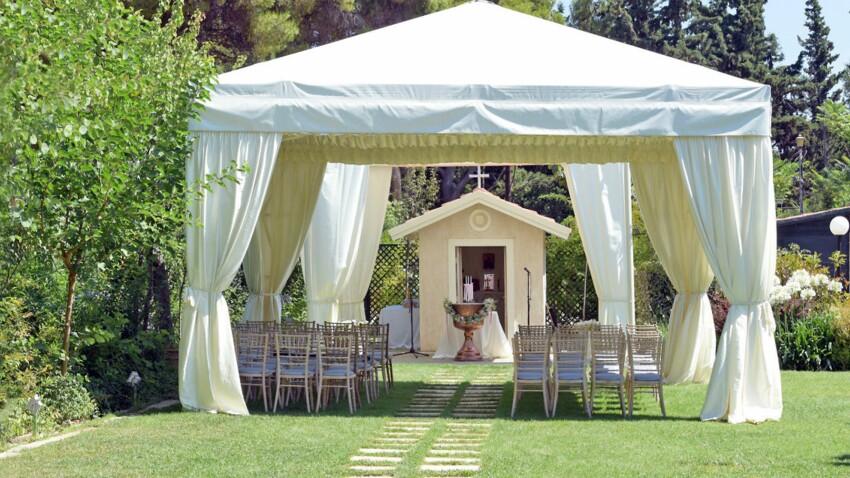 Mariage : comment choisir la salle de réception ?