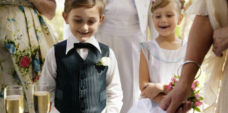 Mariage : comment décorer la table des enfants ?