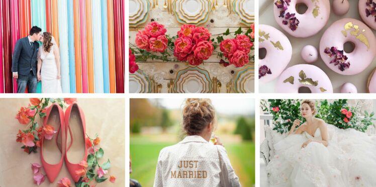 Mariage : 20 comptes Instagram qui nous inspirent
