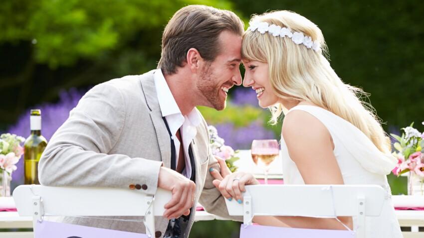 15 détails repérés lors de mariages, qui font la différence
