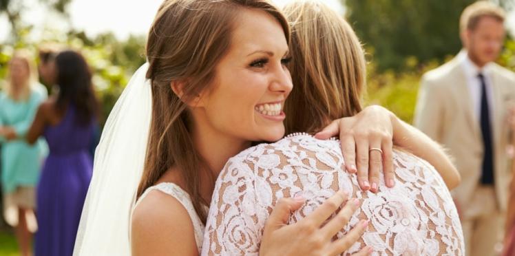 Mariage : 15 jolies façons de remercier vos invités