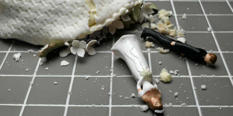 Mariage: 5 (petites) catastrophes auxquelles il faut se préparer