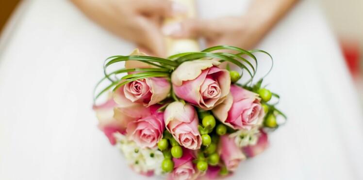 Mariage : que faire de son bouquet après la cérémonie ?