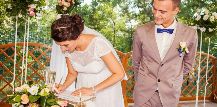 Mariage: quelles sont les règles pour le nom de famille?