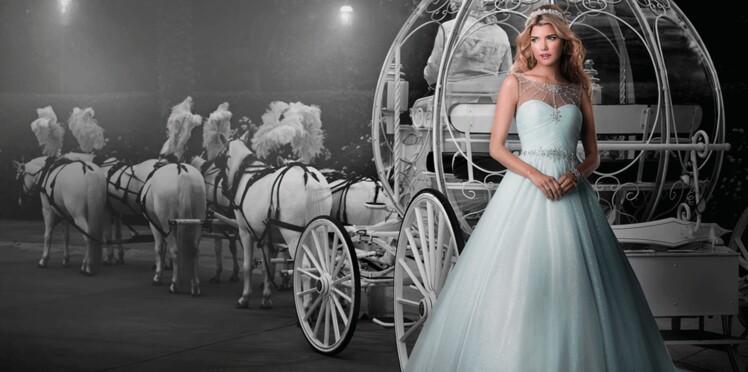 Mariage : jouez la princesse le jour J