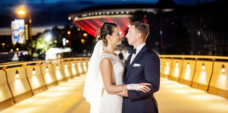Il est désormais possible de se marier... la nuit !