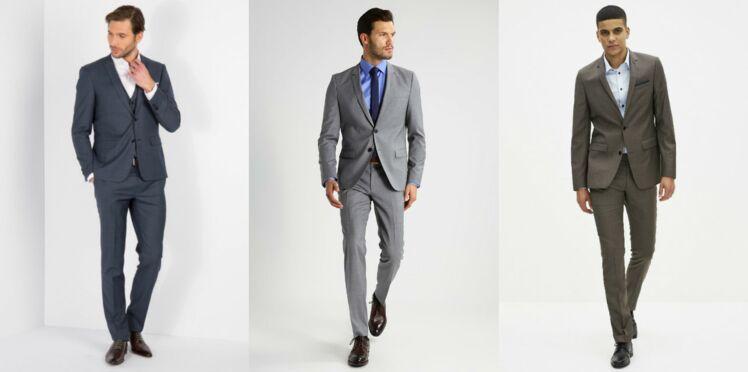 Mariage : notre sélection de costumes pour homme