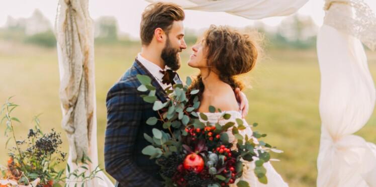Mariage : les tendances 2016 décryptées par des pros
