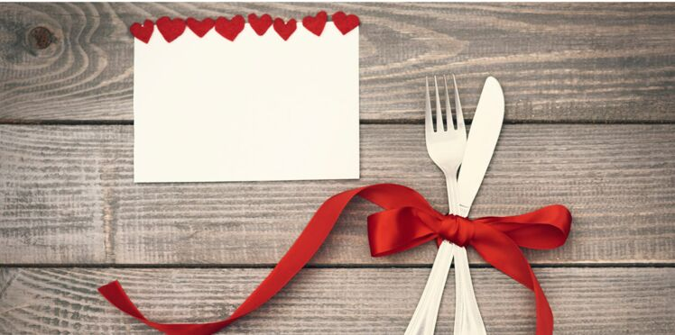 Marque-place de mariage : 5 idées pour une jolie table