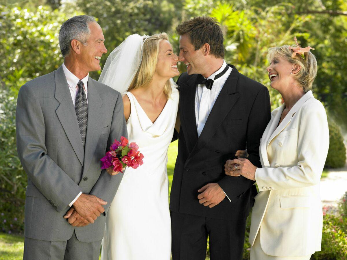 Je suis la mère de la mariée : quelle tenue