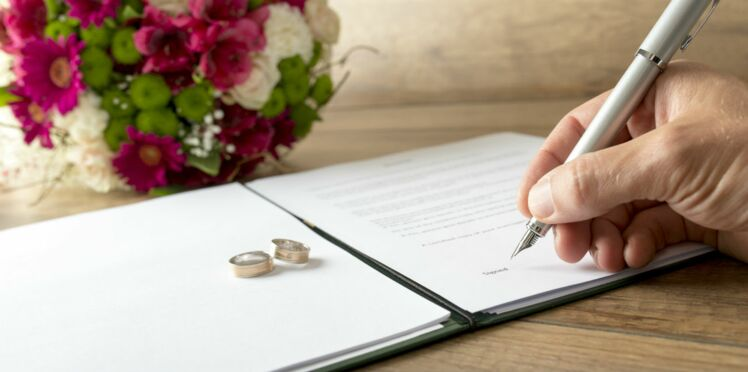 Nom marital : comment choisir le nom qu'on va porter