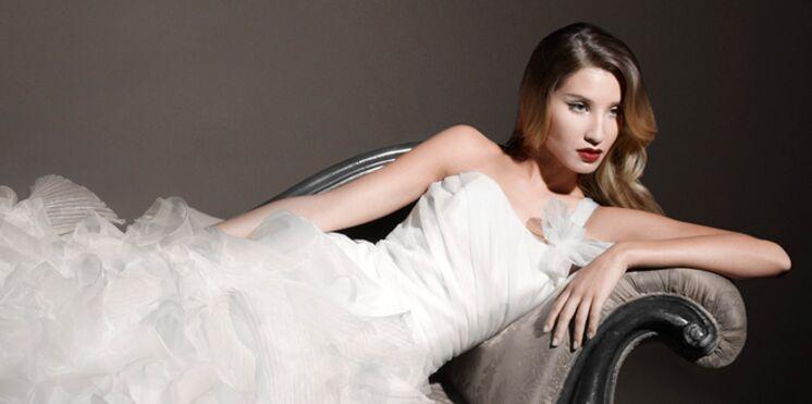 Notre sélection de robes de mariée pour 2012