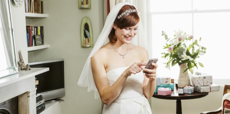 Mariage : devenez une reine de l'organisation