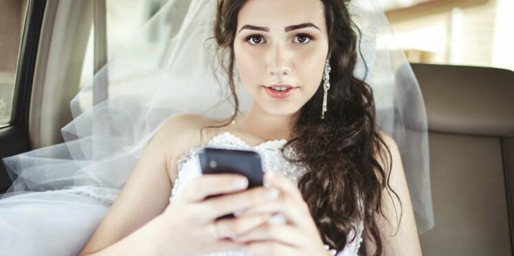 8 applis (vraiment) utiles pour organiser son mariage