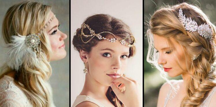 PHOTOS – 35 accessoires pour cheveux repérés sur Pinterest