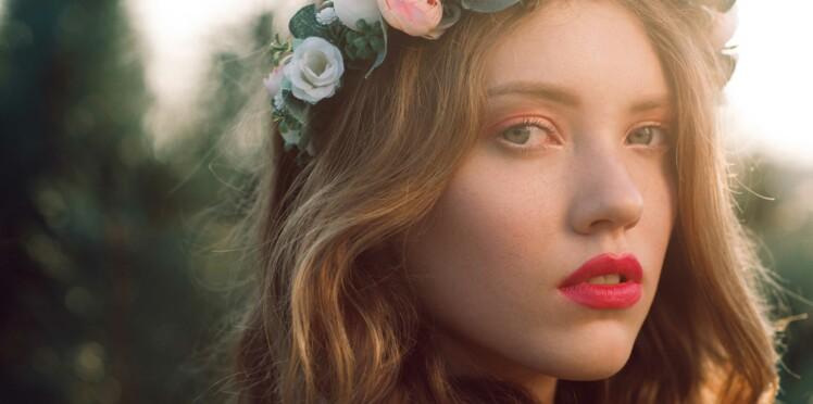 Le top 30 des plus beaux maquillages de mariage repérés sur Pinterest