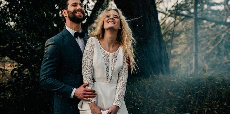 Photos – 25 robes de mariée esprit «couture» qui nous font rêver