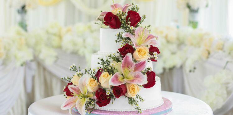 Pièce montée ou wedding cake? Ce qu'en disent les pros