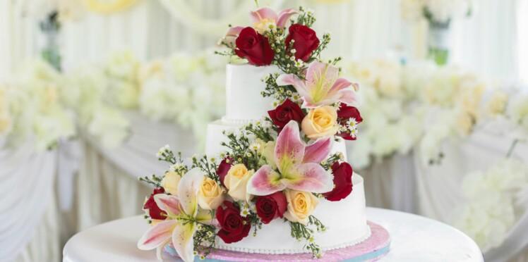Piece Montee Ou Wedding Cake Ce Qu En Disent Les Pros