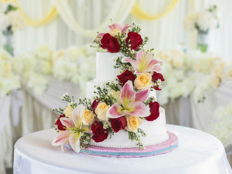Piece Montee Ou Wedding Cake Ce Qu En Disent Les Pros Femme