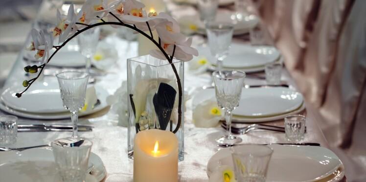Comment faire un plan de table pour un mariage femme actuelle le mag - Comment faire un plan de table ...