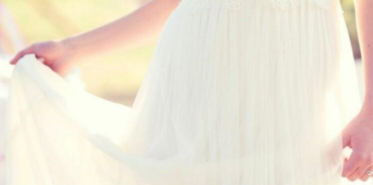 Pour ou contre montrer sa robe de mariée avant le mariage ?