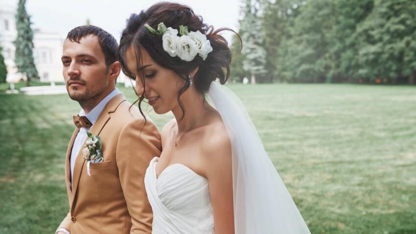 Vidéo : pourquoi les mariés portent-ils leur alliance à l'annulaire ?
