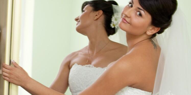 DIY : et si je reprenais la robe de mariée de ma mère ?