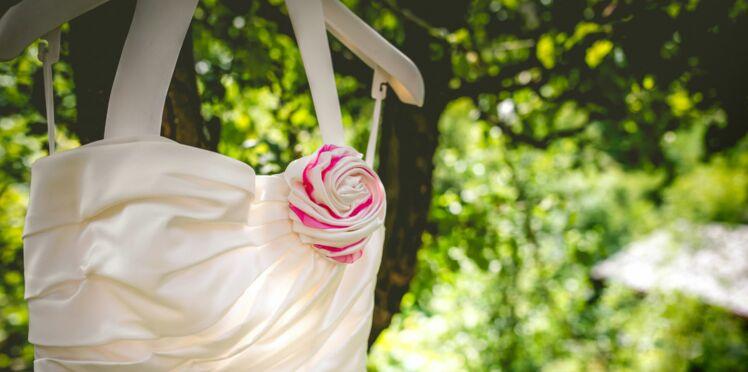 Où revendre sa robe de mariée?