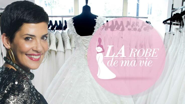 La robe de ma vie : Cristina Cordula aide des futures mariées à trouver leur robe dans sa nouvelle émission