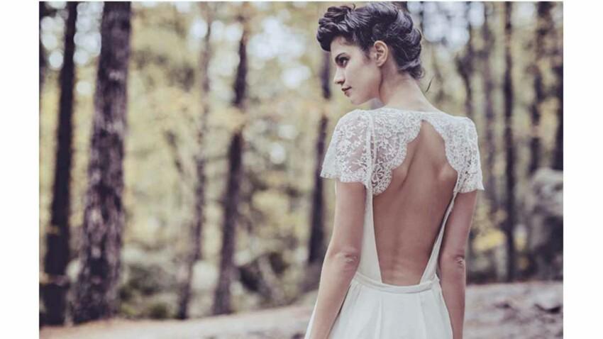 Robe de mariée 2013 : 20 modèles pour le faire craquer