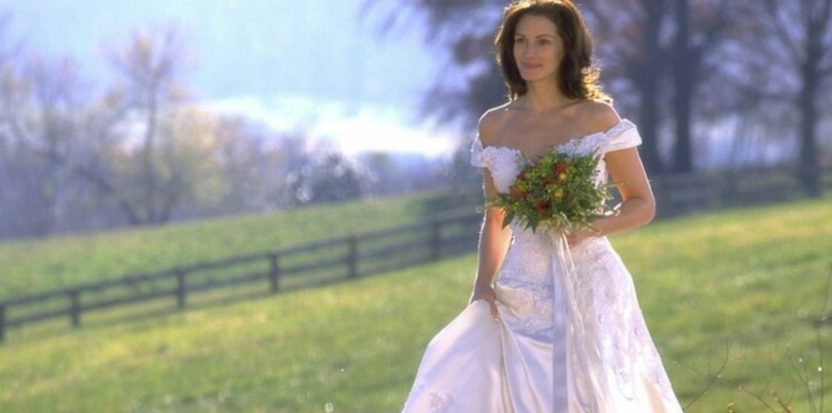 PHOTOS – 30 robes de mariée mythiques qui ont marqué l'histoire du cinéma