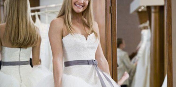 Robe de mariée : les tendances 2010