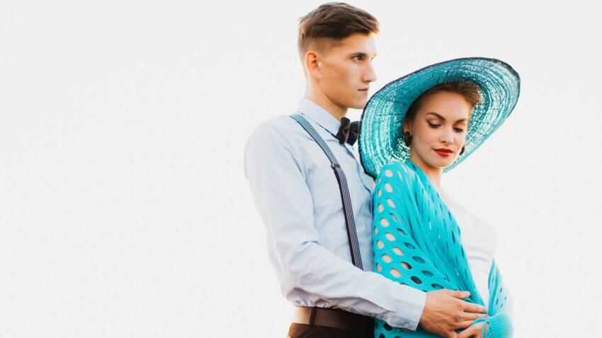 Quelle robe pour un mariage civil ?