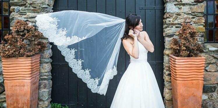 Comment personnaliser ma robe de mariée? Une spécialiste nous répond