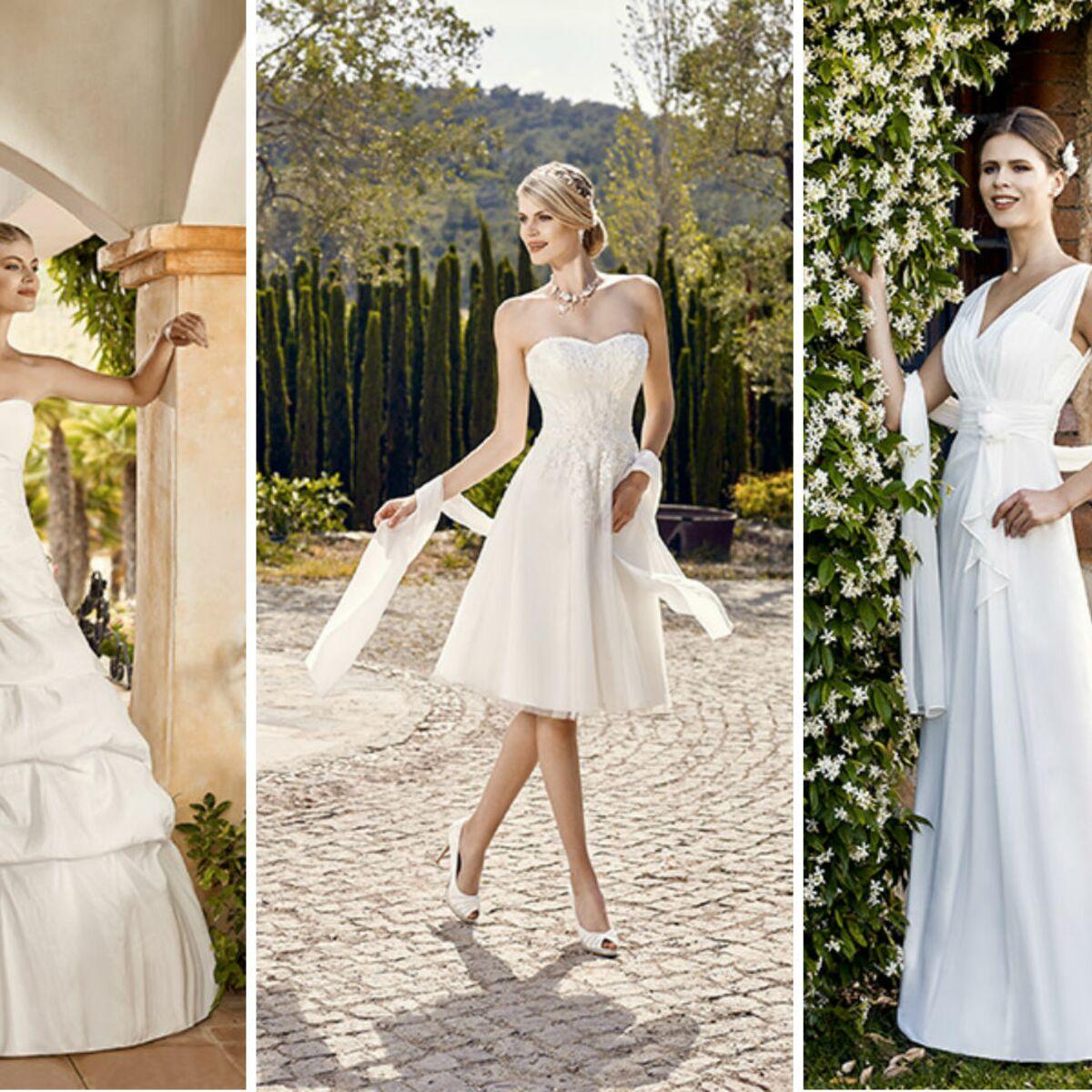 Spécial petit budget : 50 robes de mariée