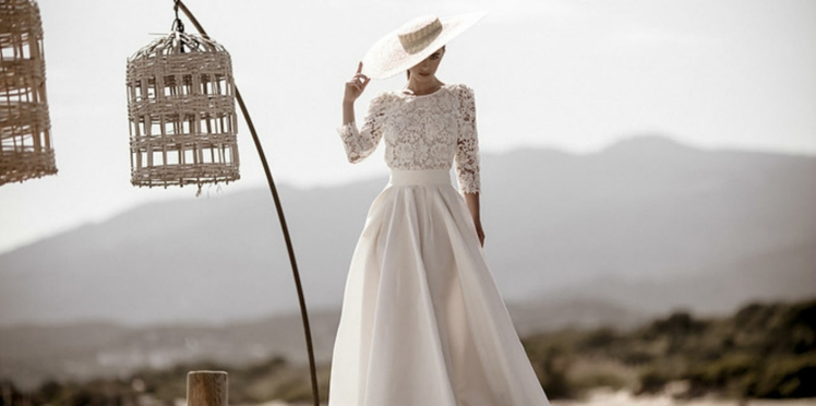 30 robes de mariée vintage pour un mariage rétro
