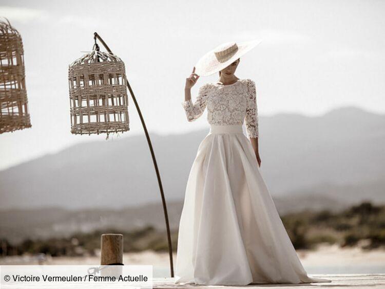 30 robes de mariée vintage pour un mariage