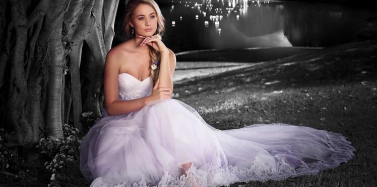 Mariage : 30 robes de princesse qui font rêver