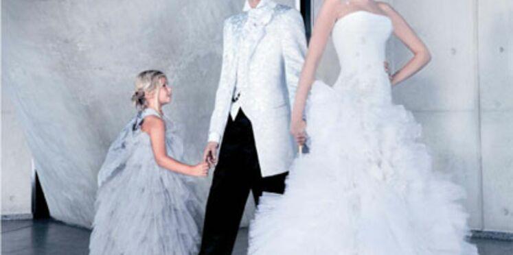 Robes de mariée 2010: notre sélection