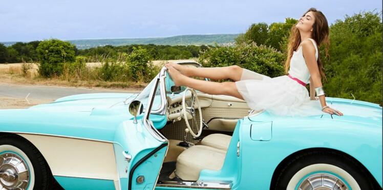 30 robes de mariée courtes repérées chez les créatrices pour un mariage caliente