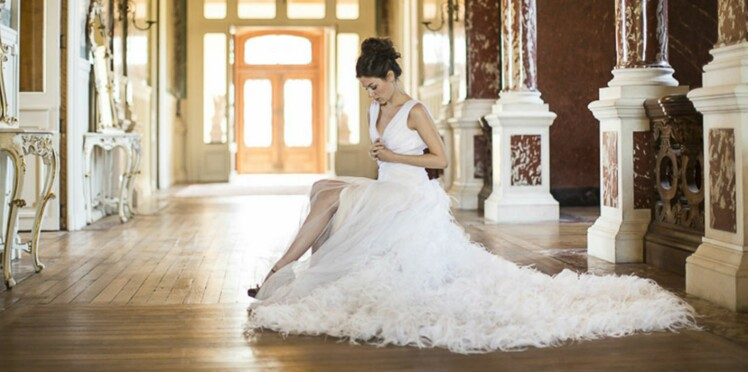 40 robes de mariée de princesse qui font rêver