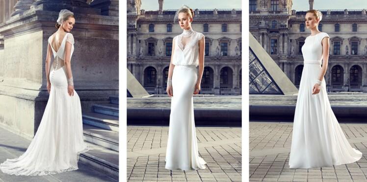 fabrication habile sélection spéciale de nuances de Les robes de mariée Pronuptia Collection 2017 : Femme ...
