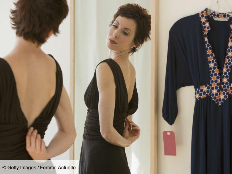 50 Robes De Soiree Pour Briller A Un Mariage Femme Actuelle Le Mag