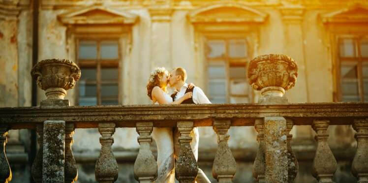 Se marier dans un château, c'est possible !