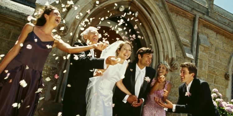 Témoin de mariage: 8 idées de surprise pour les mariés