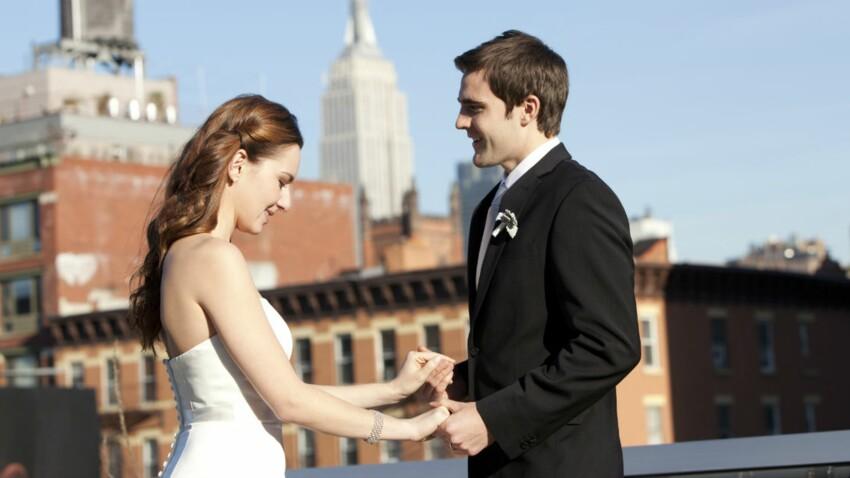 Tendance : je veux un mariage urbain